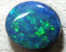 1.9CTS  OPAL DOUBLET STONE  LO-3537