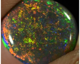 2.65ct Black Opal - ID:20018 Top black opal GEM with N2 body tone
