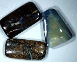 32.70 CTS Boulder Opal Polished ANO-283