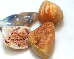 95 CTS OPAL CLAMSHELL PARCEL  FO-574