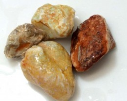 90 CTS OPAL CLAMSHELL PARCEL  FO-598