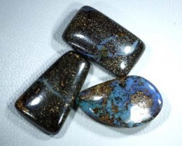 33.85 CTS Boulder Opal Polished ANO-297