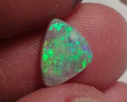 6.6 ct Australian Coober Pedy Opal 3 pieces lot