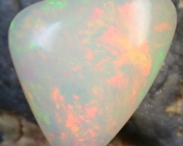 5.30 CTS WELO OPAL CABOCHON STONE D 371