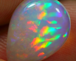 2.75cts BEAUTIFUL RAINBOW PRISM Natural Untreated Ethiopian Welo Opal