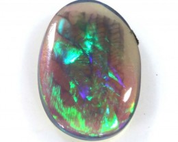 0.60 CTS CRYSTAL OPAL STONE  TBO-4280