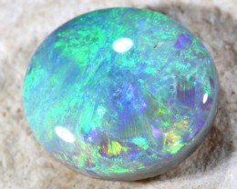 N6- 1.85 CTS SOLID OPAL STONE  TBO-4350