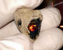 Amazing Bright Stayish Opal