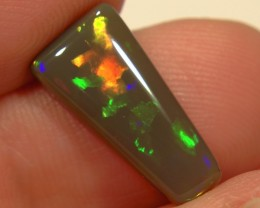 5.74 cts Flagstone Welo Opal from Ethiopia