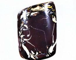 93.1 CT  Pattern Chocolate Boulder Opal  BU 1306