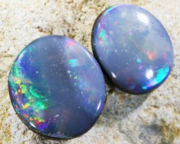 6.05 CTS A  DOUBLET  OPAL  PARCEL  [SO5593]