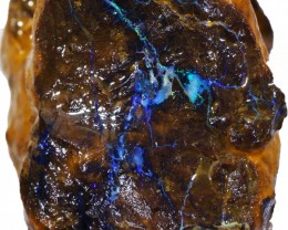 Boulder Matrix Opal Rough