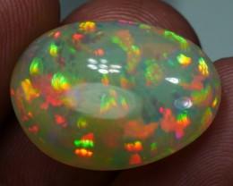 HUGE 9 CT TOP GEMS RAINBOW PRISM OPAL