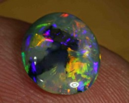 2.32 CTS  BLACK OPAL FROM LR -
