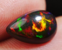 1.60 CRT FLASH COLOR SMOKED OPAL #