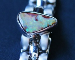 SUNSET BOULDER IN MODERN BRACELET  BU1621