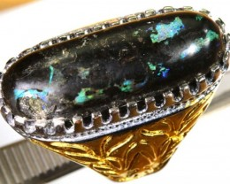 INDONESIAN OPAL RING 52  CTS OF-1328