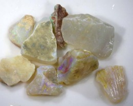27 CTS COOBER PEDY WHITE OPAL ROUGH DT-6648