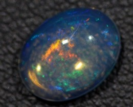 1.14cts Bright And Flashy Ethiopian Opal (R2662)