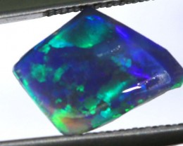 1.10 CTS BLACK OPAL RUB  DT-6774