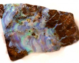 320 CTS BOULDER OPAL ROUGH DT-6786