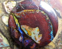 44cts.BOULDER MATRIX OPAL, GREAT STONE!