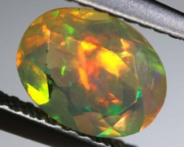 1 CTS ETHIOPIAN WELO FACETED STONE FOB-647