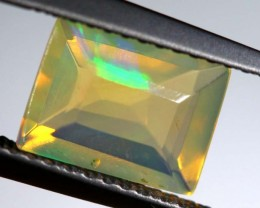 1.40 CTS ETHIOPIAN WELO FACETED STONE FOB-655