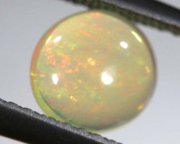 0.60 CTS ETHIOPIAN WELO CAB STONE FOB-677
