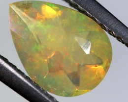 0.85 CTS ETHIOPIAN WELO FACETED STONE FOB-688