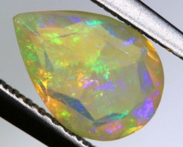 0.80 CTS ETHIOPIAN WELO FACETED STONE FOB-689