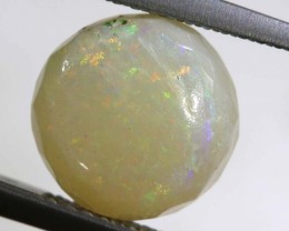 3.4 CTS COOBER PEDY WHITE OPAL ROUGH DT-6801