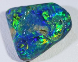 4.4 CTS PRE SHAPED OPAL  ROUGH  -LIGHTNING RIDGE [BR4846] SAFE