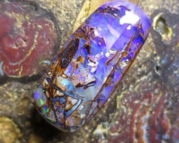 "5cts.""WOOD"" OPALIZED WOOD FOSSIL.,"
