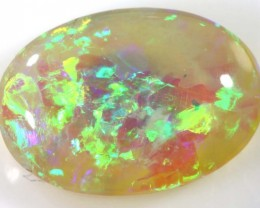 2.90 CTS Crystal Opal Lightning Ridge ANO-301