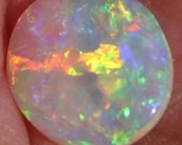 Beautiful Opal Valley Gem Crystal 3.30 Carats