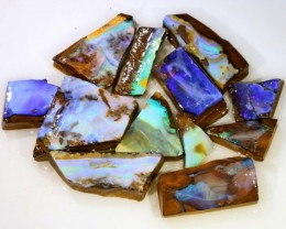 Boulder Rough Opal - Parcels