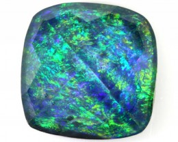 4.30 CTS TRIPLET OPAL STONE ANO-316