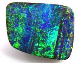Boulder Opal Stones