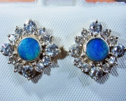 SPARKLING OPAL WITH C'Cs-FACTORY DIRECT [SJ3064]