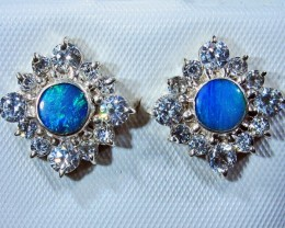 SPARKLING OPAL WITH C'Cs-FACTORY DIRECT [SJ3069]