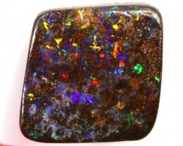 31 CTS  BOULDER OPAL POLISHED STONE INV-309 GC