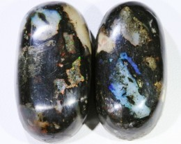 Indonesian Opal Pairs
