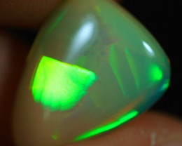 3.99Ct Natural Ethiopian Welo Mine Solid Opal