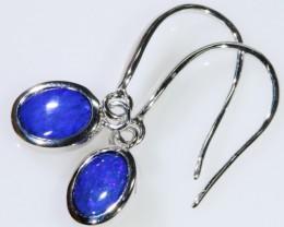 Cute Opal Doublet Earring SB 152