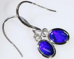 Cute Opal Doublet Earring SB 153