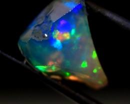 Rough Ethiopian Wello Opal    ~  cts. 2.60   RB 586   Gem Grade -