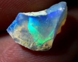 Rough Ethiopian Wello Opal    ~  cts.2.10    RB  593  Gem Grade -