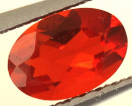 0.45 CTS MEXICAN FIRE OPAL ANO-329
