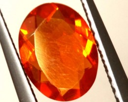 0.70 CTS MEXICAN FIRE OPAL ANO-331